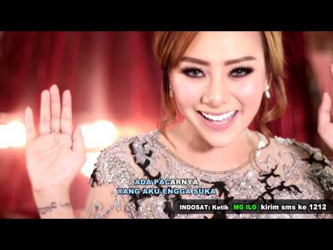ADA PACARNYA  - IVA LOLA -  CIPT : AGUS SALIM / ADAM - VIDEO CLIP KARAOKE VERSION