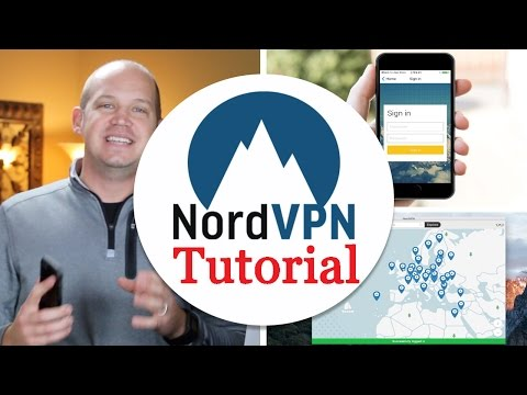NordVPN Setup Tutorial - Purchase, Installation & Setup
