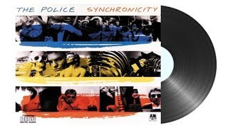The Police - Every Breath You Take [Remastered 2003]