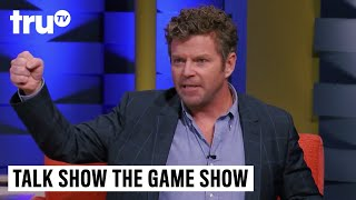 Talk Show the Game Show - Hot Tub Moment with Kid Rock (ft. Dave Holmes) | truTV