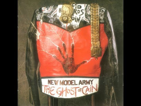 New Model Army - The Hunt