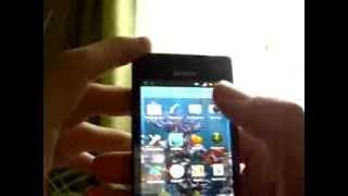 Не работает подключение к интернету SONY XPERIA MIRO(Не знаю бывает такое на других мобильниках или нет, но вот на моем такая ситуация, иначе интернет не подключ..., 2014-01-15T11:13:10.000Z)