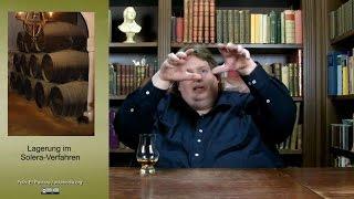 """Rum-Tasting """"Ron Matusalem 23 Gran Reserva"""" - Ein Feuerwasser so schön wie """"La Paloma""""."""