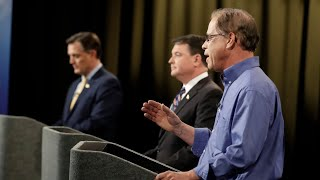 Mike Braun calls for GOP unity following primary win