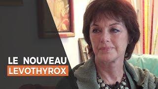 Lévothyrox, nouvelle formule, expliquée par Anny Duperey