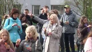 Мой мыльный Мурманск 2010(Видео с DreamFlash Мой Мыльный Мурманск 1 июня 2010 г. 200 человек., 2010-06-01T23:53:52.000Z)