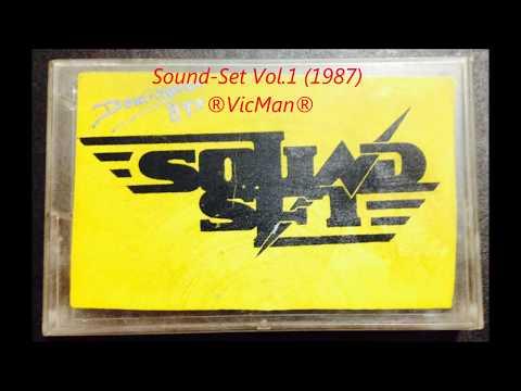 Sound-Set Vol. 1 (1987)