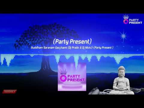 Trisarnachi MangalVani Full DJ Song (buddham Saranam Gacchami)by PRATIK BAGDE