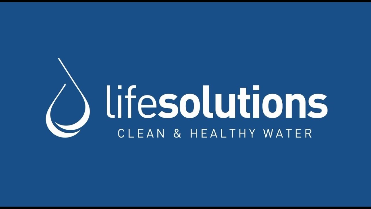 Life Solutions - Clean & Healthy Water