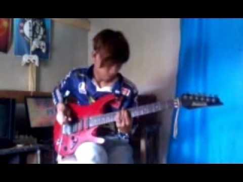 DANGDUT LIMA MENIT LAGI-Versi gitar