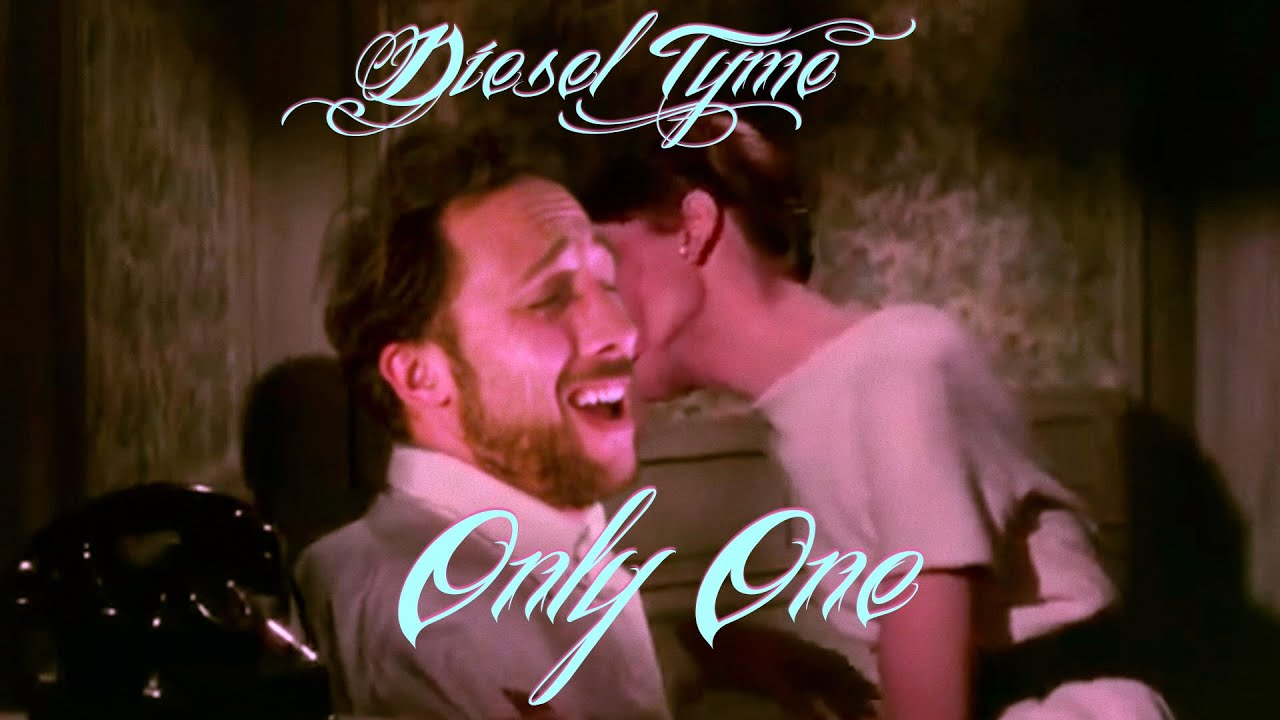 """""""Only One"""" By Diesel Tyme (Directed by Dr. Rasqacho) OFFICIAL MUSIC VIDEO"""