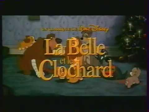 Debut Vhs Le Livre De La Jungle Souvenirs D Enfance 1997