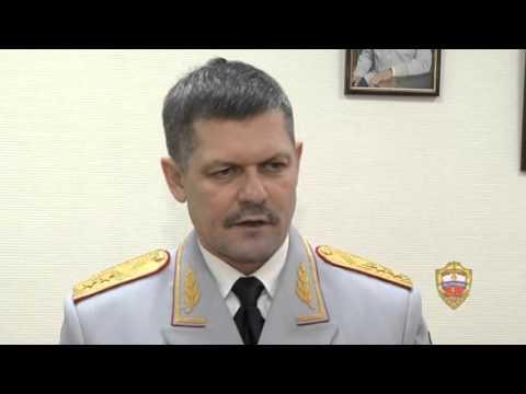 Начальник ГУ МВД России по г. Москве посетил ОМВД России по району Южное Медведково