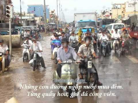 NANG QUE HUONG.Ngọc Lan