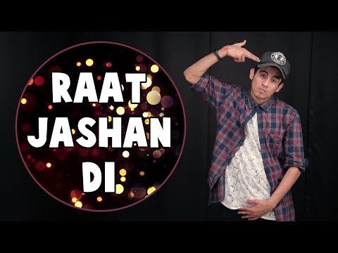 Raat Jashan Di | Yo Yo Honey Singh, Jasmine Sandlas, Baani J | Manan Sachdeva