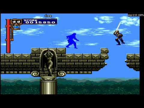 MAME PC ENGINE CD loading work video  - YouTube