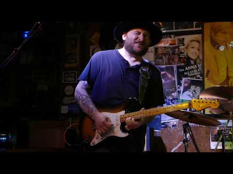 Josh Smith - The Middle - 10/7/18 The Baked Potato - Studio City, CA