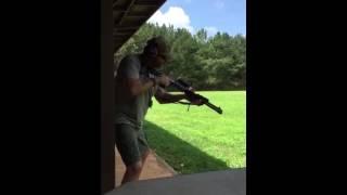 Benelli M4 Rapid Fire