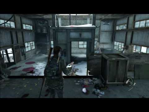 A Near Death Situation! - THE LAST OF US GAMEPLAY WALKTHROUG