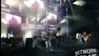 Dave Matthews Band - WPB 06 - Hunger For The Great Light.avi