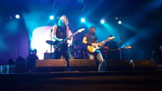 Kenny Wayne Shepherd Baby Got Gone live Milano 23