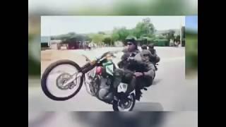 Nos Fuimos A tope - Voses Music (Stunt De Carretera) Trailer