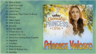 Download The Songs Of Princess Velasco -  The Acoustic Collection Songs