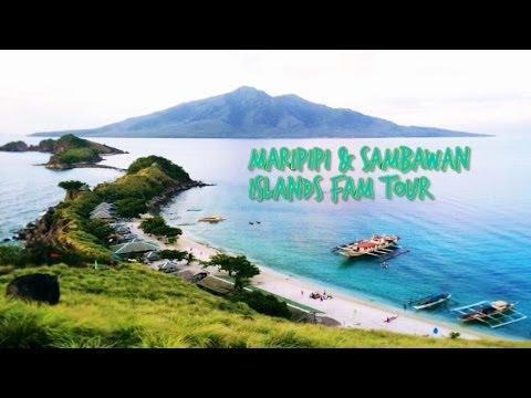 Travel VLOG: Maripipi and Sambawan Island, Biliran