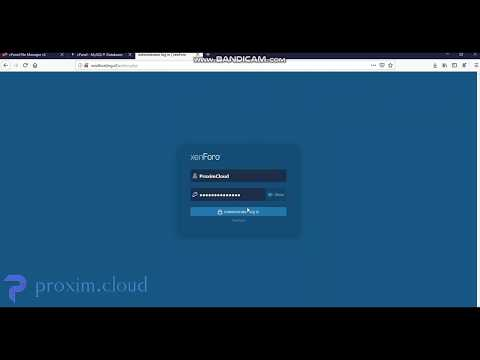 How To Install XenForo 2 | ProximCloud