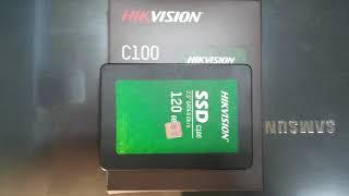 구형노트북 HDD불량, SSD업그레이드