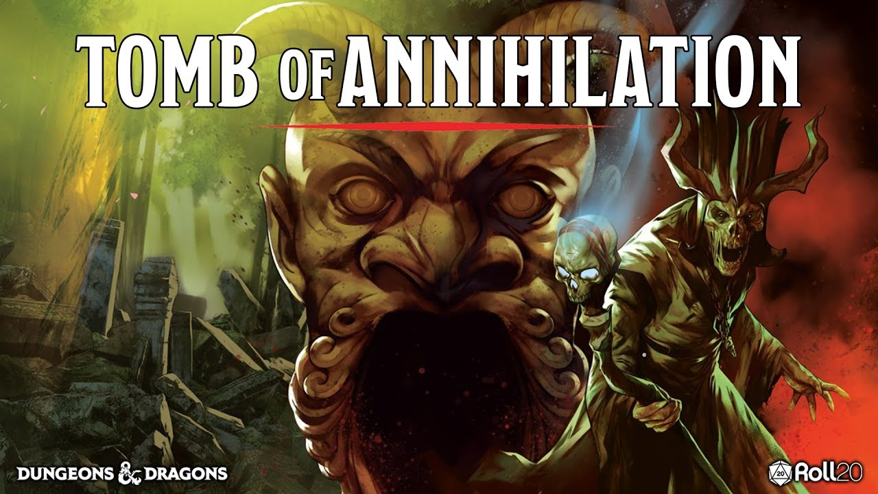 tomb of annihilation torrent