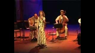 Turkish Music - Türkçe Müzik - Türk Sanat müziği - Ağır Semai in Makam Hüseynî - Zaharia
