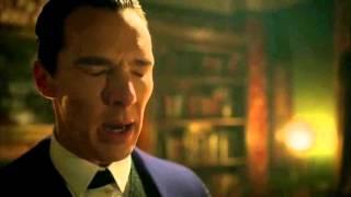 Sherlock 'The abominable russian crack'