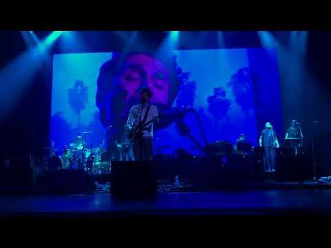 John Mayer - Covered In Rain 8/22/17