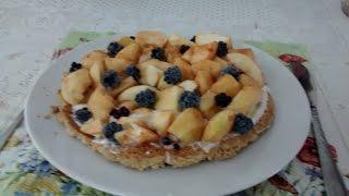 Glutenfree Pancakes - Glutenfreie Pfannkuchen