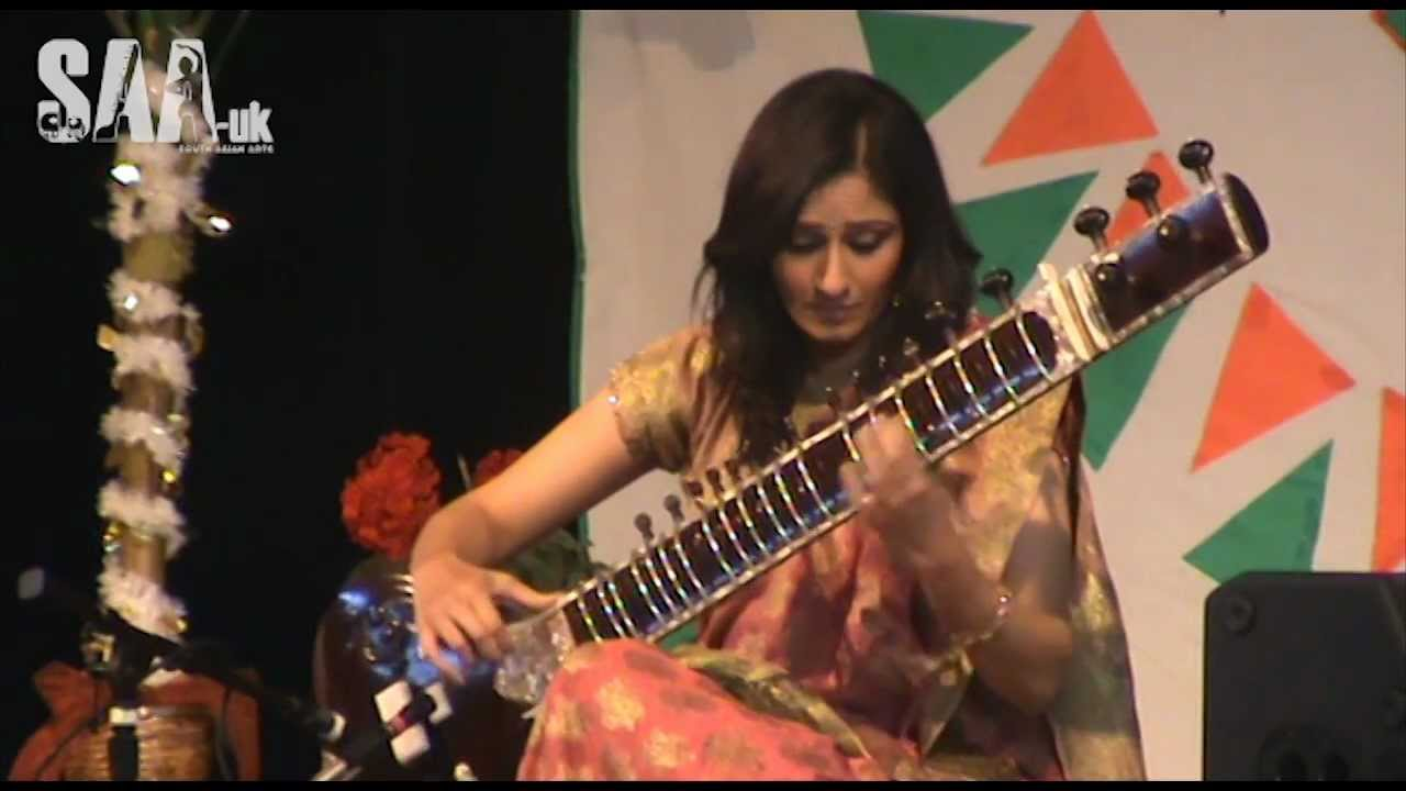 Roopa Panesar USA Tour - Gainsville