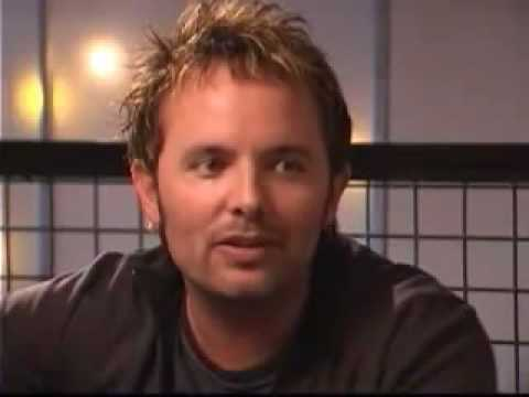 Chris Tomlin - How Great is Our God (Interview)