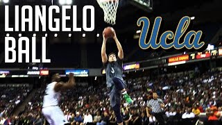 LiAngelo Ball Full Junior Year Highlights | Chino Hills + UCLA Bound Guard