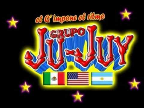Grupo Ju-Juy - Copos De Nieve