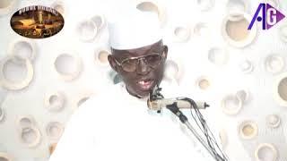 Download lagu DR MALAM UMAR SANI FAGGE ASHAFA 14 12 Ramadan 1440 MP3