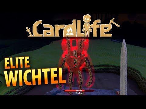 Cardlife #04 | Elitärer Elite-Imp | Gameplay German Deutsch