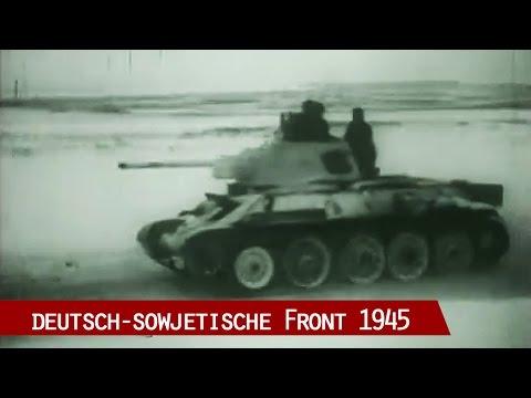 Ansichten vom Ende - Einsatz an der Ostfront 1945