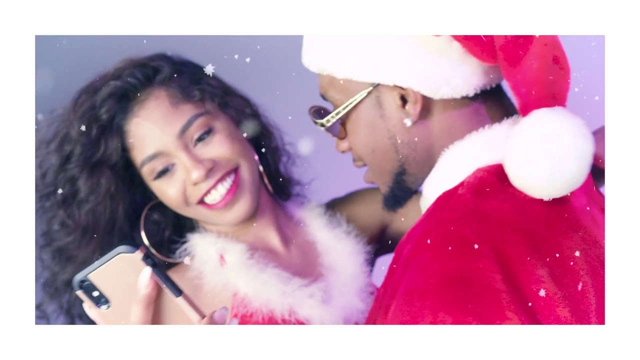 "Slim Jxmmi, Rae Sremmurd & Ear Drummers ""Nothing For Christmas"" (Official Video)"