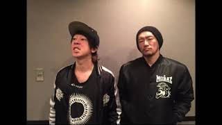 LOW-ATUS(細美武士・TOSHI-LOW)「青空」THE BLUE HEARTS