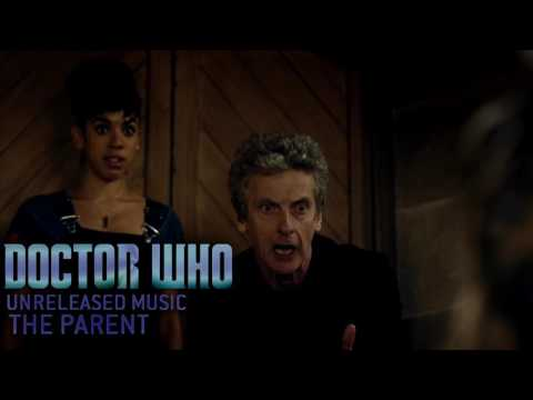Doctor Who Series 10: Unreleased Music - Knock Knock: The Parent