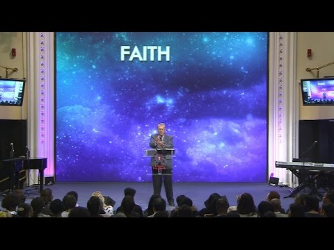 Dr RT Kendall - Faith