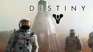 DESTINY - O Início! (Gameplay no PS4 em Português PT-BR)