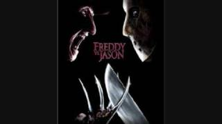 Freddy vs Jason Soundtrack (Nothingface - Ether)