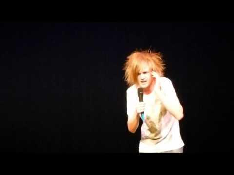Matt Wallace- Melbourne Comedy Festival - Class Clowns