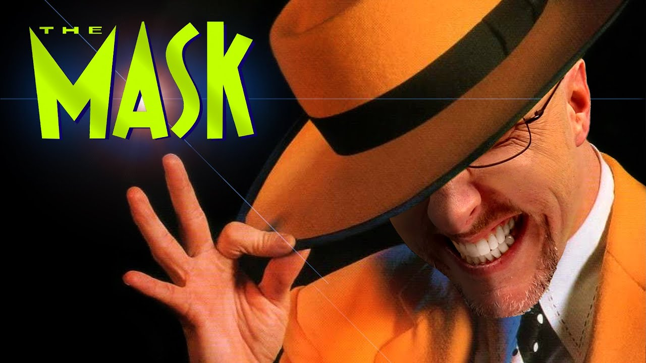 Download The Mask - Nostalgia Critic